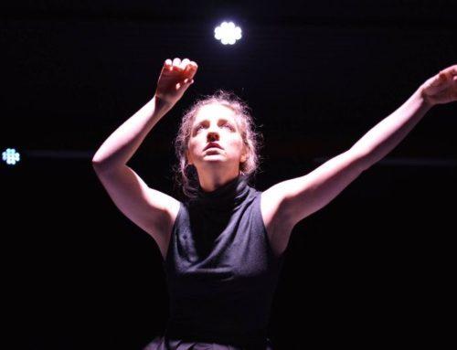Olivier Denis interprète Brassens et Cie Orobanches du 23 au 31 mars