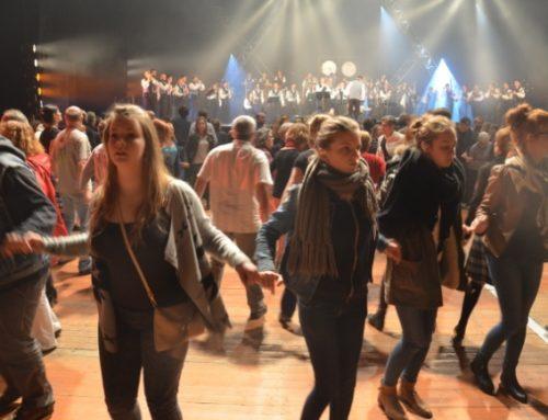 Les Bistrôts du Dansoir et Phaeton en juillet