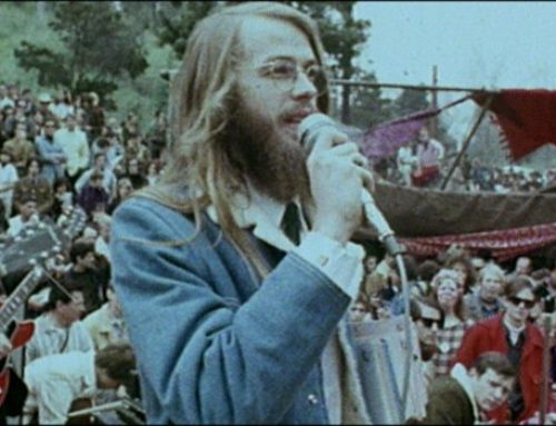 Festival du 50ème anniversaire du mai 68