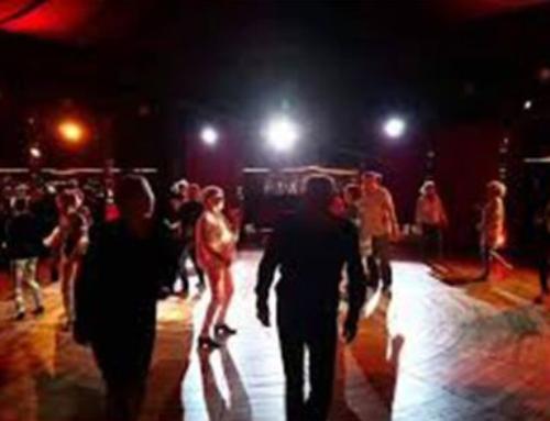 Les Bals du Dansoir avec Jean-Louis Lecanu