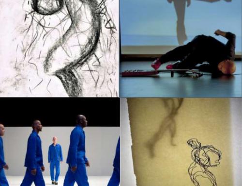 Week-end du 14 au 16 juin 2019 au Dansoir : Cie Lasko; Bernard Pourrière, théâtre et performances