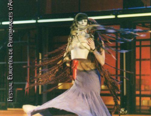 Perf'Europ' au Dansoir