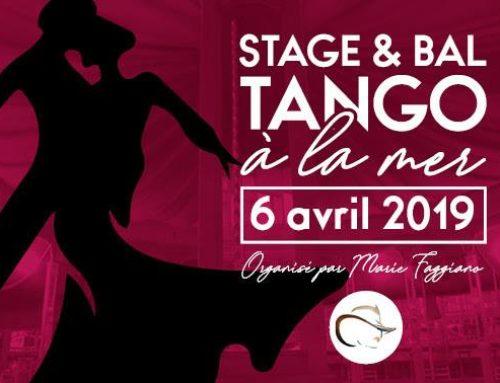 Danse, théâtre, stage & bal et cabaret en ce début d'avril