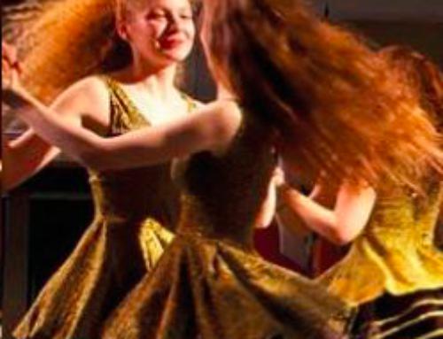 Programmation du Dansoir du week-end 20-22 septembre: Festival Britannique, débat et théâtre