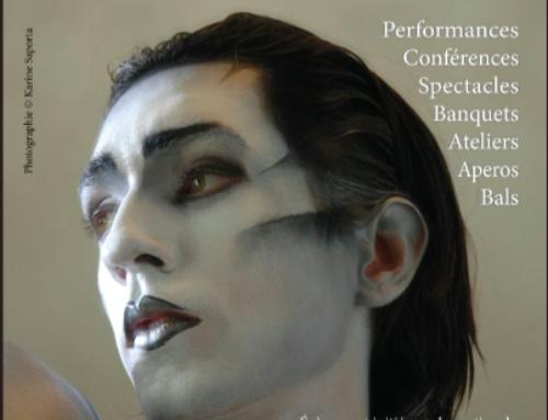 Festival Danse et philosophie – «Je danse… donc je suis» – 2ème édition