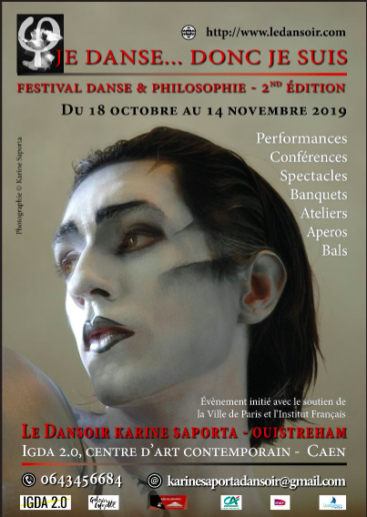 Festival Danse et philosophie