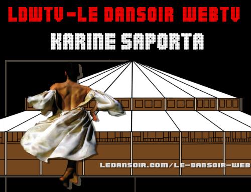 Lancement de la LDWTV – » Le Dansoir Web TV » le 12 juin 2020