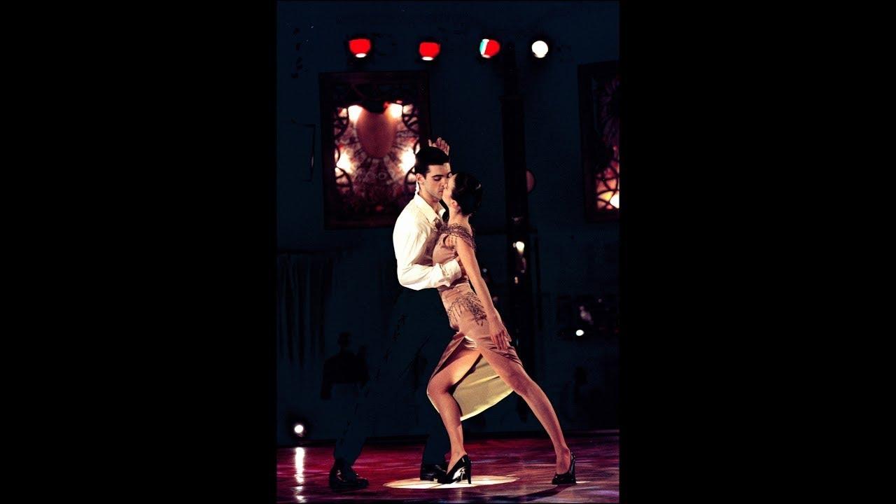 LDWTV - 'Le Cabaret Latin', spectacle chorégraphique de Karine Saporta