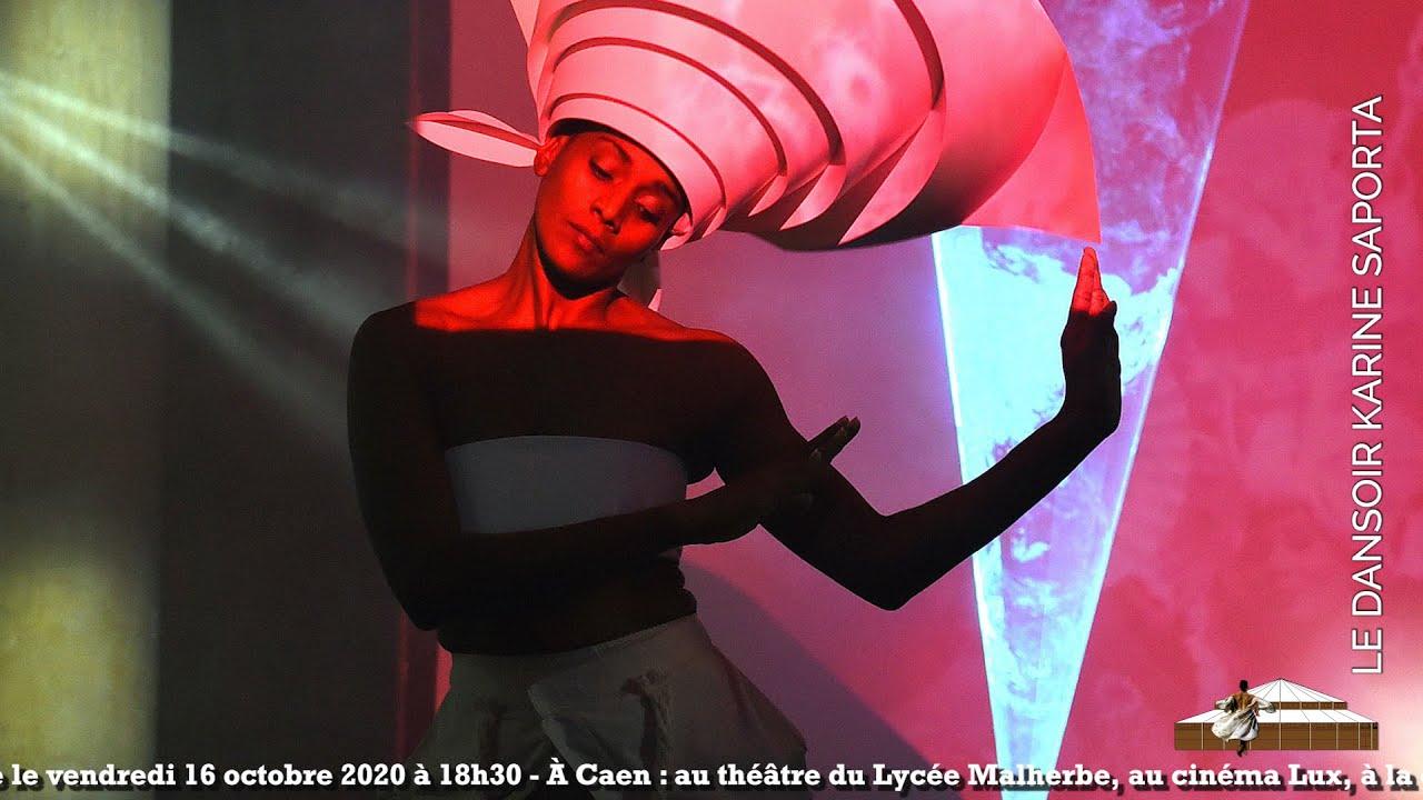 """LDWTV - Focus sur le Festival """"Je danse... Donc je suis"""", troisième édition"""