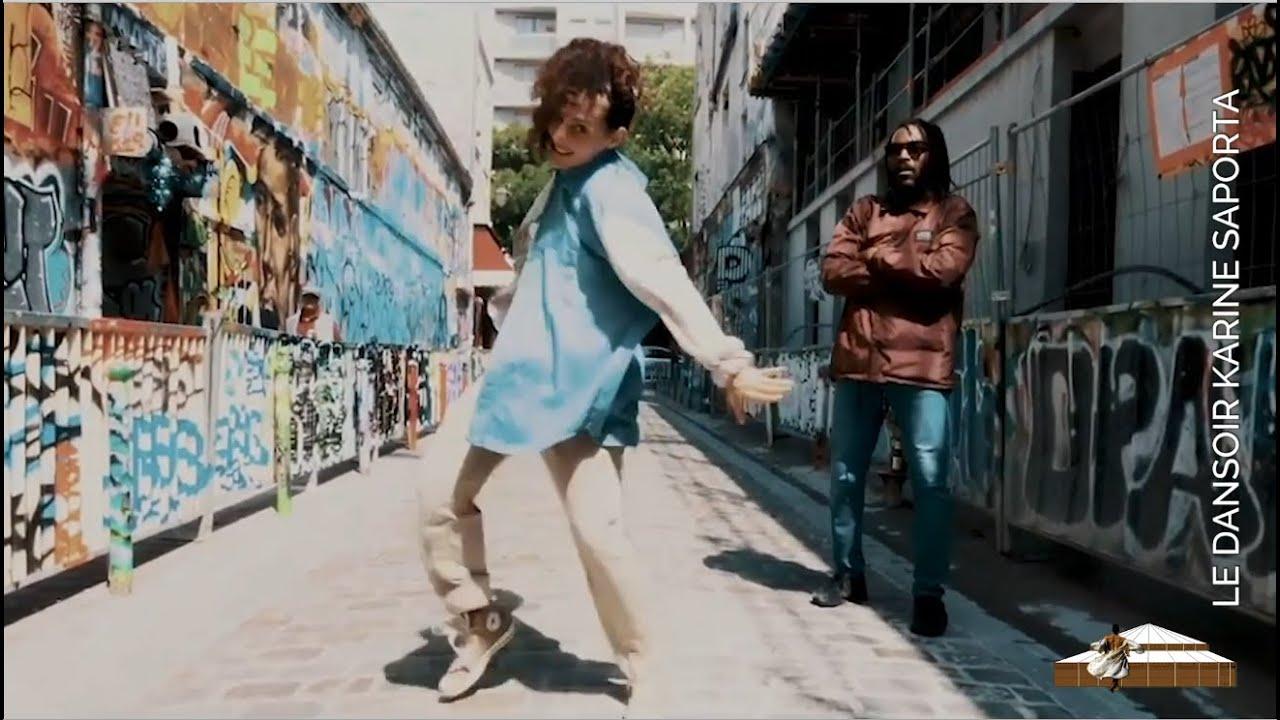 LDWTV – Spécial Hip-Hop – soirée clips duo Fabrice Mahicka & Valentina Corosu et Aurore Borgo
