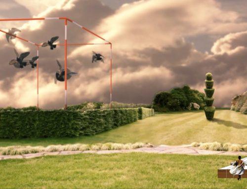 LDWTV – 'La criée de Ouistreham', documentaire suivi du film 'Futur France' – Renaud Jaillette