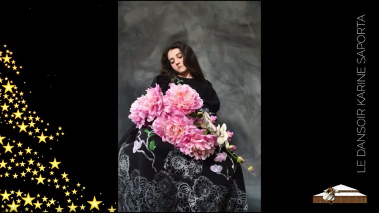 """LDWTV - """" L'art en lumières """" -  Offrez des photographies de Karine Saporta"""