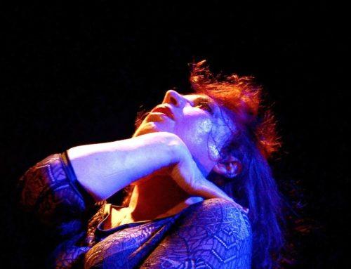 LDWTV – Etcha Dvornik, atelier/répétition à La Mue Karine Saporta