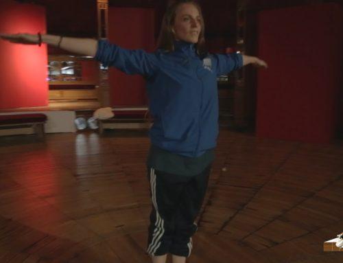 LDWTV – Teodora Fornari, danseuse du Label Karine Saporta