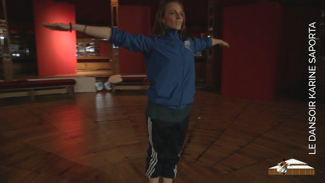LDWTV - Teodora Fornari, danseuse du Label Karine Saporta