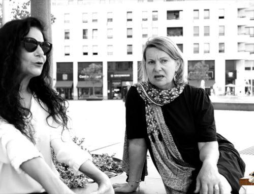 LDWTV – «Les idées en place» avec  les interviews d'Annie Pican et de  Gautier Labrusse