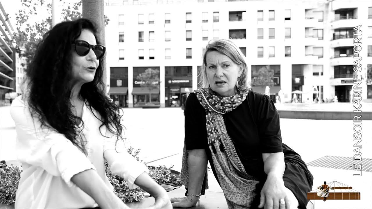 """LDWTV - """"Les idées en place"""" avec  les interviews d'Annie Pican et de  Gautier Labrusse"""