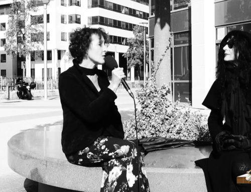 LDWTV – Entretien de Karine Saporta avec Marie Faggiano, danseuse et professeure de tango argentin
