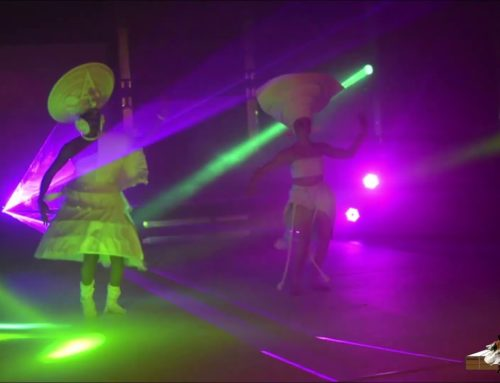 LDWTV – 'Petites pièces Créoles', spectacle chorégraphique de Karine Saporta en direct du Dansoir