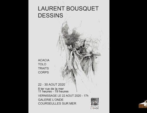 LDWTV – ' Les idées en place', focus sur Laurent Bousquet