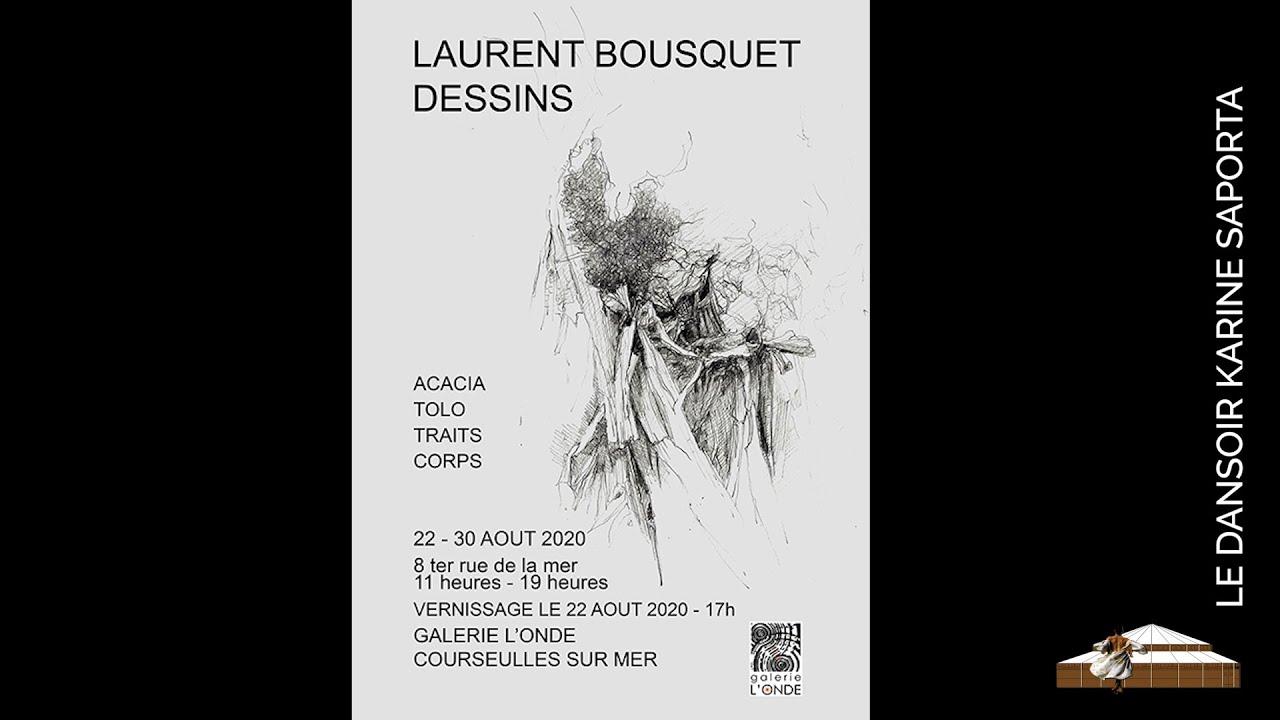 LDWTV - ' Les idées en place', focus sur Laurent Bousquet