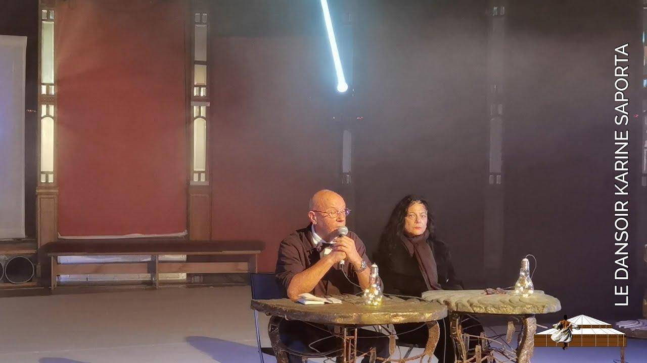 """Conférence de Louis Arsac : """"le statut de l'art et des intellectuels dans les régimes totalitaires"""""""