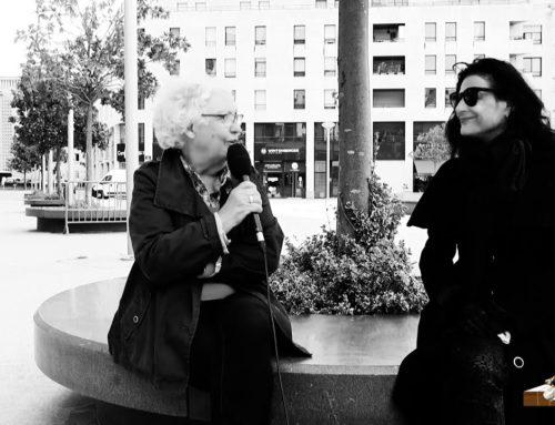 «Les idées en place» – Entretien de Karine Saporta avec Véronique Piantino, écrivaine et dramaturge