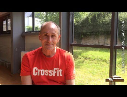 LDWTV – Entretien avec Jacky Auvray, chorégraphe –  Première partie