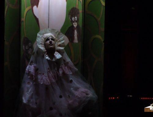LDWTV  – Le Cabaret Latin' – Spectacle chorégraphique de Karine Saporta