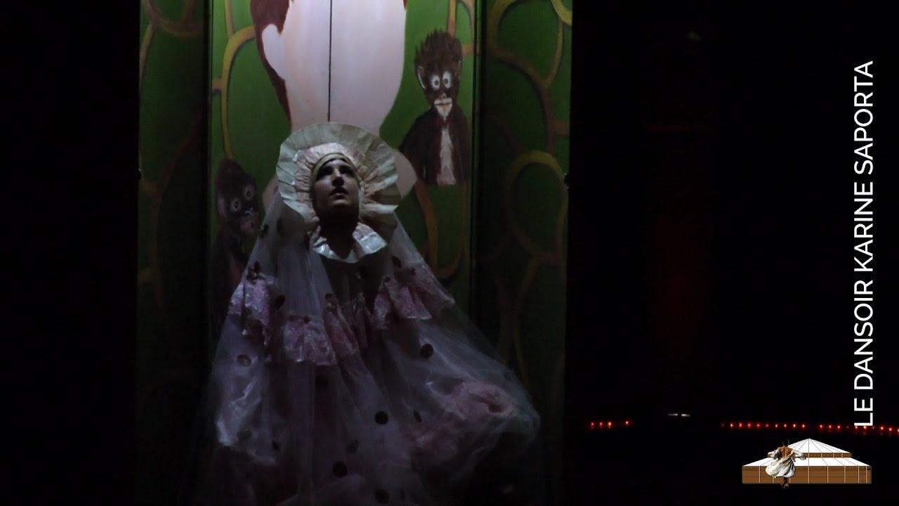 LDWTV  - Le Cabaret Latin' - Spectacle chorégraphique de Karine Saporta