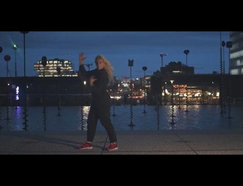 LDWTV – » Cours de danse HIP-HOP avec Aurore Borgo, danseuse du Label Karine Saporta