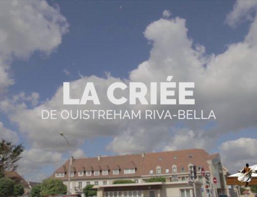 LDWTV — «La Criée de Ouistreham Riva-Bella»