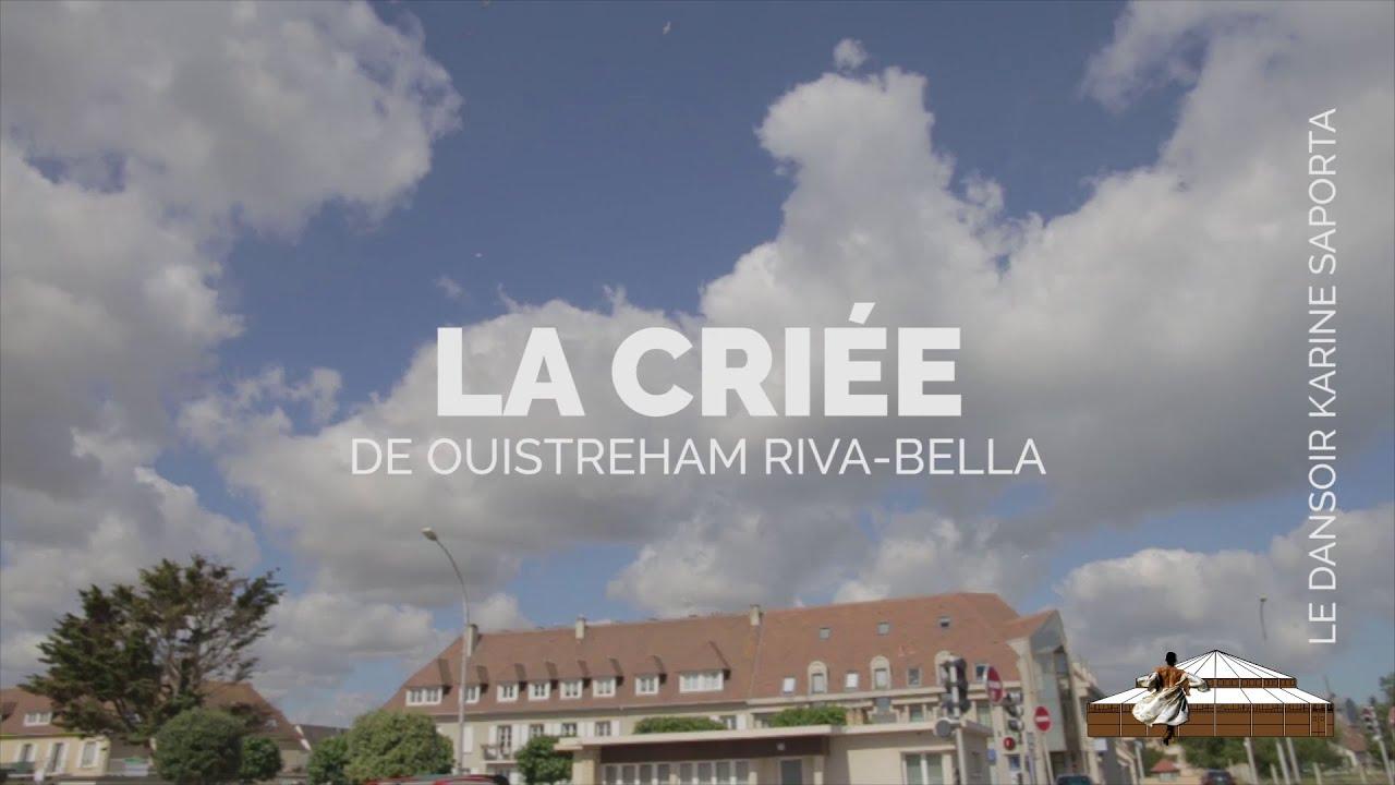 "LDWTV -- ""La Criée de Ouistreham Riva-Bella"""
