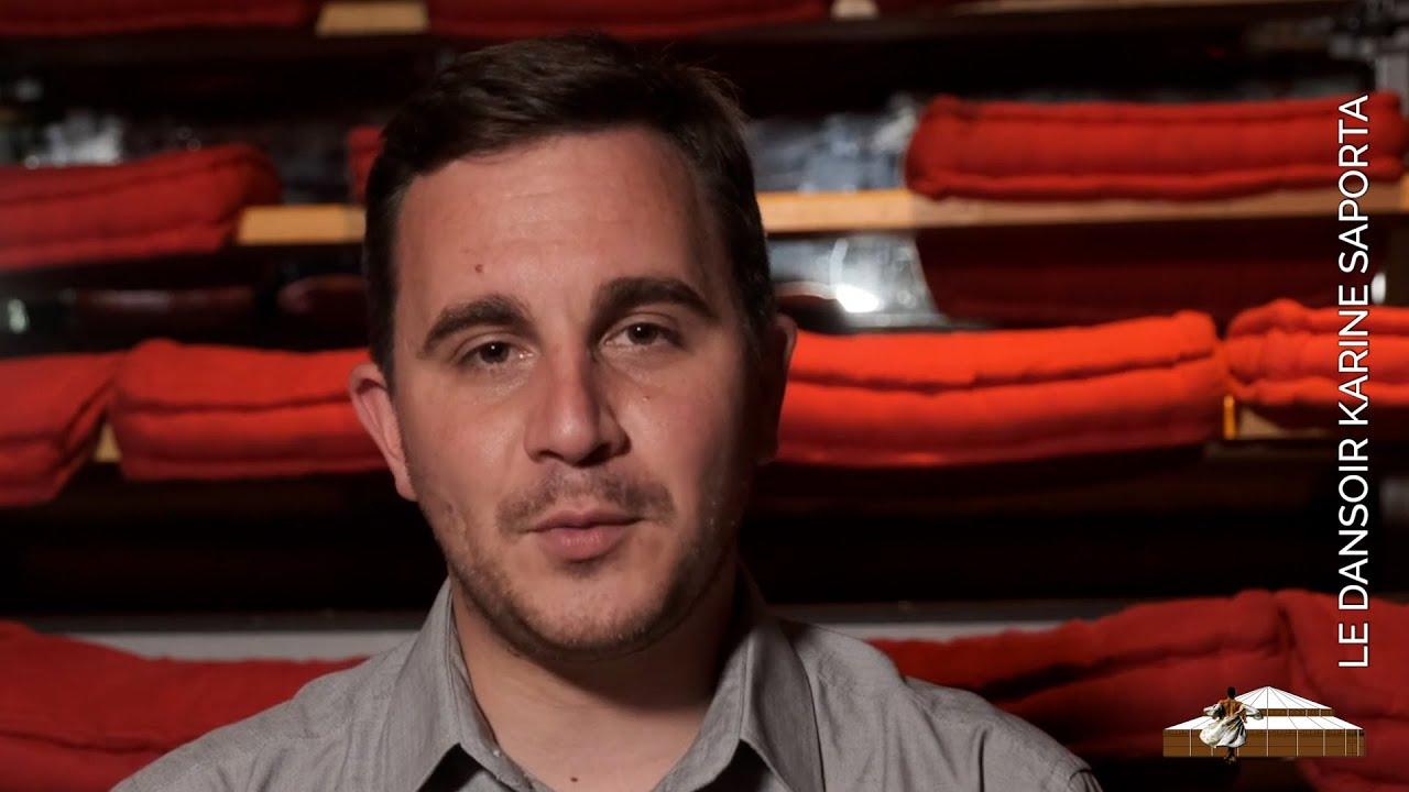 LDWTV - Interview avec Romain Bail