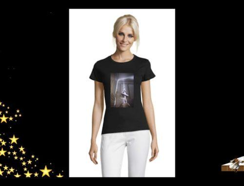 LDWTV – » L'art en lumières » –  Offrez des cadeaux personnalisés avec des photos de Karine Saporta