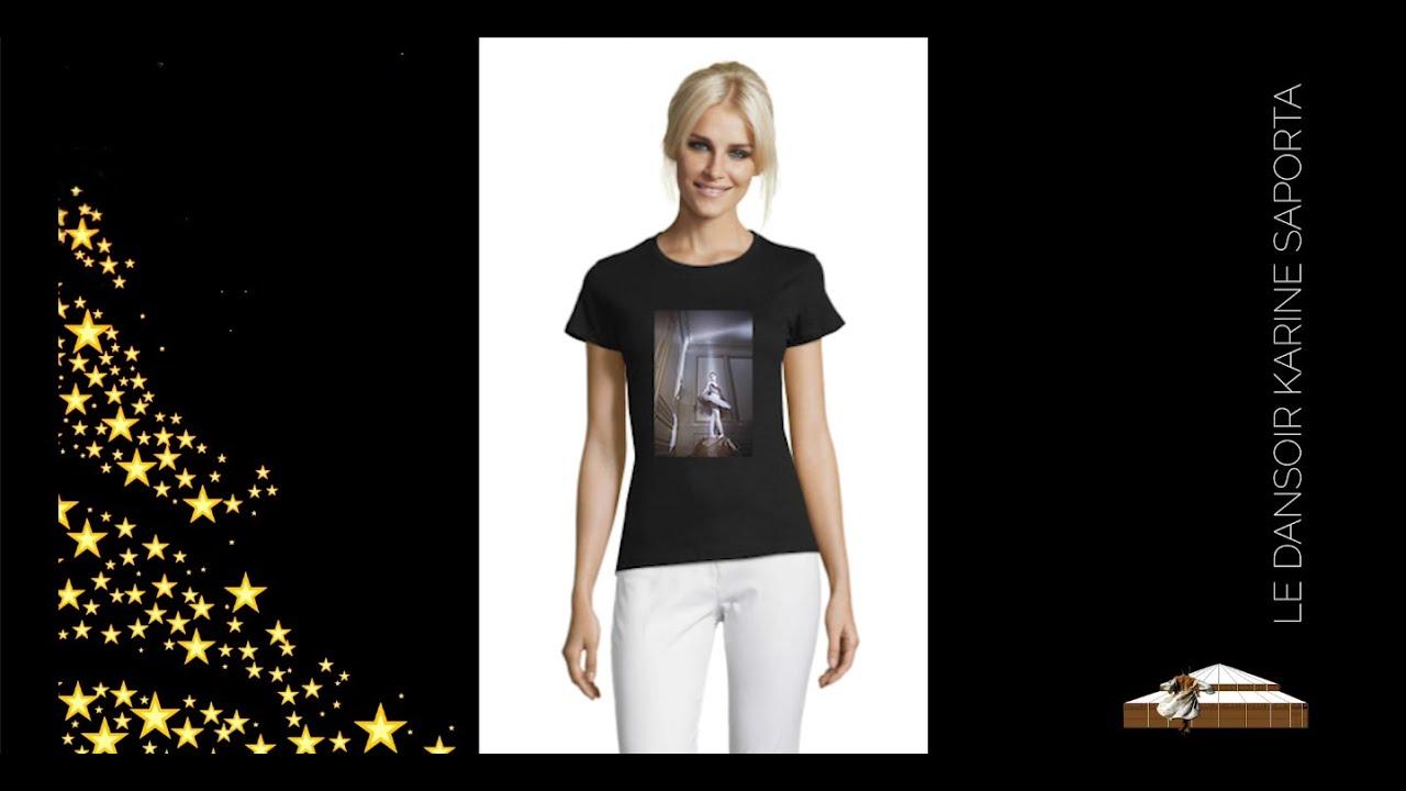 """LDWTV - """" L'art en lumières """" -  Offrez des cadeaux personnalisés avec des photos de Karine Saporta"""