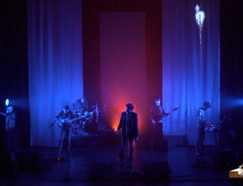 LDWTV – KORTES – «P.M.U.», FILAGE. Résidence de création, Théâtre des Carmes, novembre 2020.