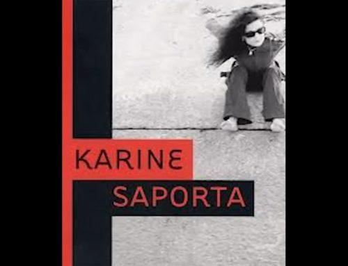 LDWTV – Karine saporta chante, la critique applaudit! 2ème partie