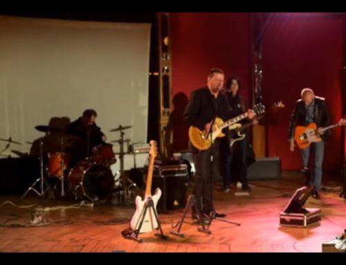 LDWTV – Anquetil Blues & co au Dansoir Karine Saporta – première partie