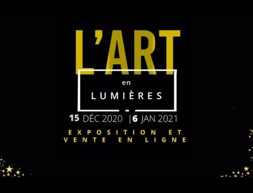 LDWTV – » L'art en lumières » –  Offrez des cadeaux avec des photographies de Karine Saporta