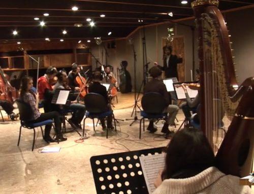 LDWTV – Focus sur la compositrice Béatrice Thiriet, reportages et concert inédit : «Street Tree 18»