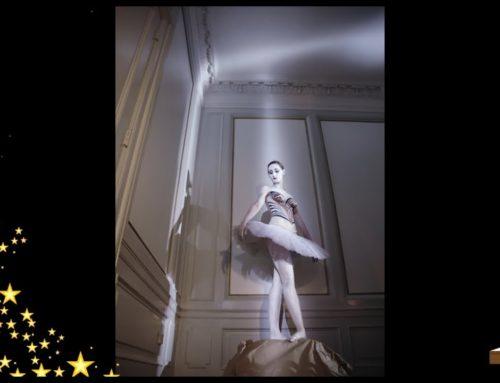 LDWTV – » L'art en lumières » –  Des cadeaux personnalisés avec des photographies de Karine Saporta