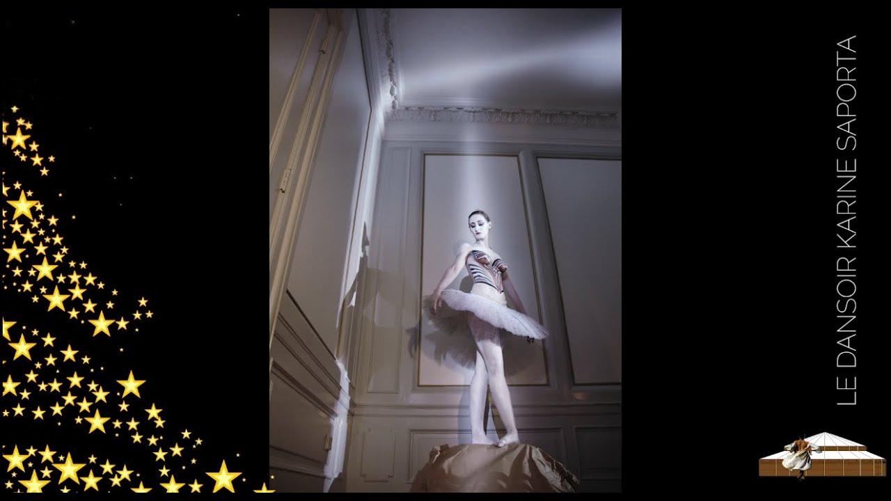 """LDWTV - """" L'art en lumières """" -  Des cadeaux personnalisés avec des photographies de Karine Saporta"""