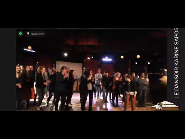 [LDWTV] 'Choeur entier',  Valery Dekowski – Amavada