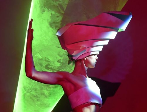 LDWTV – Cours de Danse en visioconférence avec Teodora Fornari au Dansoir Karine Saporta