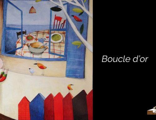LE DANSOIR WEBTV – Contes pour enfants, par Martine Lebon