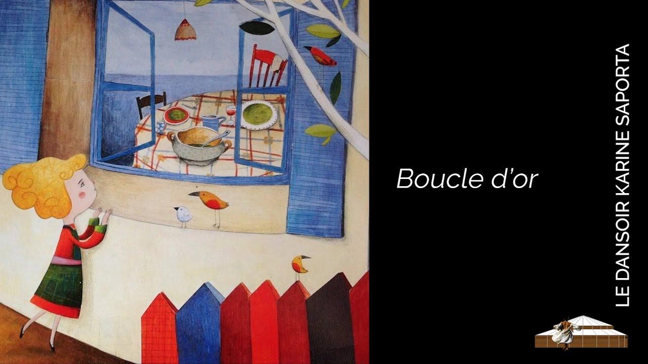 LE DANSOIR WEBTV - Contes pour enfants, par Martine Lebon