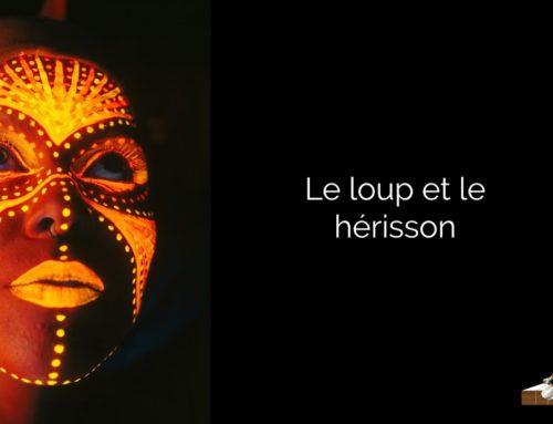 LDWTV – «Chuut écoute Martine», contes africains par Martine Lebon