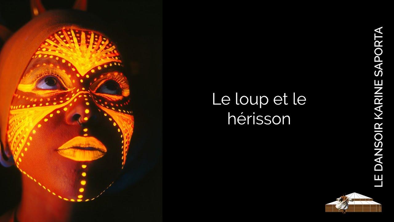 """LDWTV - """"Chuut écoute Martine"""", contes africains par Martine Lebon"""