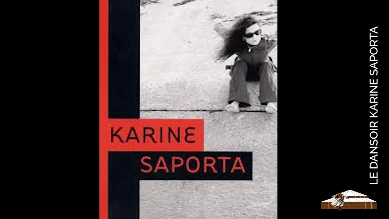 LDWTV - Karine saporta chante : Draps Rouges, Cheveux Noirs - Extraits